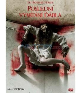 Poslední vymítání ďábla (The Last Exorcism (2010))