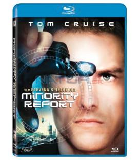 Minority Report - Blu-ray