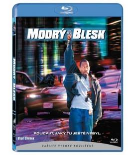 Modrý blesk -Blu-ray (Blue Streak)