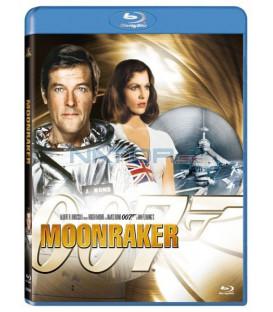 Moonraker -Blu-ray