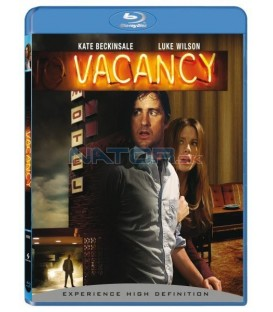Motel smrti -Blu-ray (Vacancy)