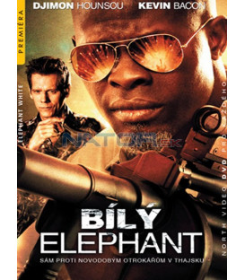 Bílý Elephant DVD (Elephant White)
