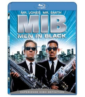 Muži v černém -Blu-ray (Men in Black)