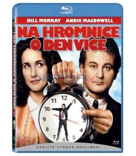 Na Hromnice o den více -Blu-ray (Groundhog Day)