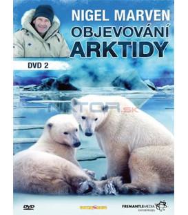 Nigel Marven a objevování Arktidy 2 (Arctic Exposure with Nigel Marven)