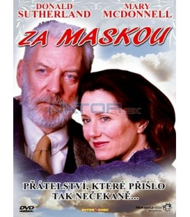 Za maskou   (Behind The Mask)