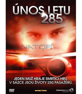 Únos letu 285   (HIJACKED: FLIGHT 285) dvd
