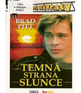 Temná strana slunce (The Dark Side of the Sun) DVD