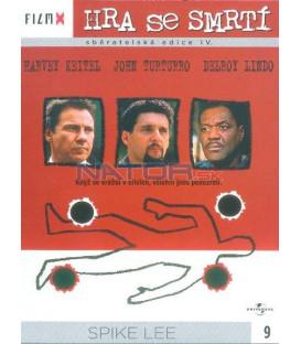 Hra se smrtí (Clockers) DVD