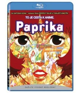 Paprika-Blu-ray