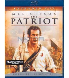 Patriot -Blu-ray (The Patriot)