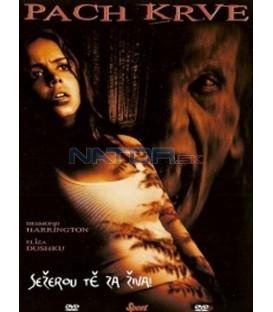 Pach Krvi (Wrong Turn) DVD