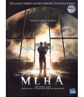 Hustá mlha (Blu-ray)  (The Mist)