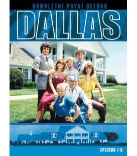 Dallas 1.série   (Dallas 1st Season)