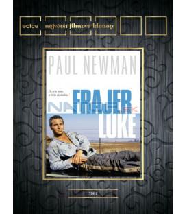 Frajer Luke (Cool Hand Luke)- edice Největší filmové klenoty