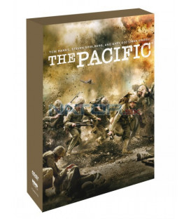 The Pacific 6DVD (eco-box)  (The Pacific)