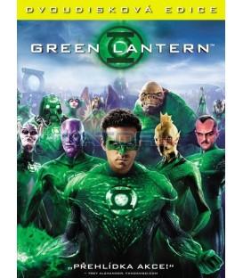 Green Lantern 2DVD   (Green Lantern 2DVD)