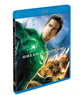 Green Lantern (Blu-ray)  (Green Lantern BD)