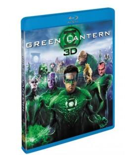 Green Lantern (2Blu-ray) 3D+2D  (Green Lantern 2BD (3D+2D))