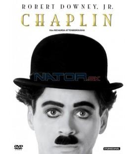 Chaplin (Chaplin ) DVD