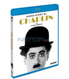Chaplin (Blu-ray)  (Chaplin BD)