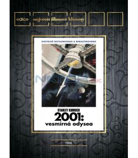 2001: Vesmírná odysea  (2001: A Space Oddysey)