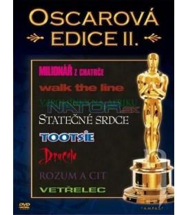 Oscarová kolekce II.-8 DVD