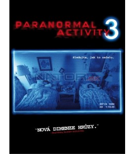 Paranormal Activity 3 (Paranormal Activity 3)