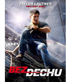 Bez dechu (Abduction) DVD