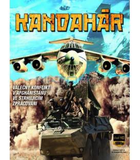 Kandahár (Kandagar) BLU-RAY