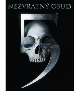 Nezvratný osud 5   (Final Destination 5)