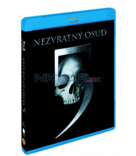 Nezvratný osud 5 (Blu-ray)  (Nezvratný osud 5)