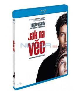 Jak na věc (Blu-ray)  (About a Boy)