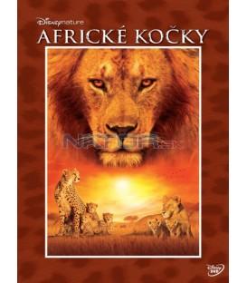 Africké kočky: Království odvahy  (African Cats: Kingdom of Courage)