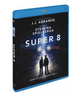 Super 8 (Blu-ray)  (Super 8)