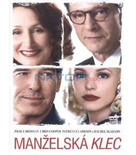 Manželská klec (Married Life) DVD