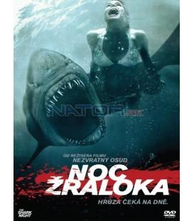 Noc žraloka (Shark Night)