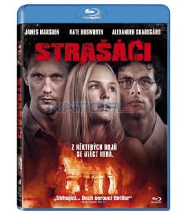 Strašáci (Straw Dogs) - Blu-ray
