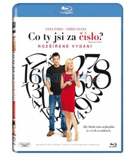 Co ty jsi za číslo? (Whats Your Number?) - Blu-ray