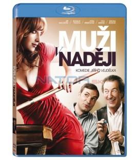 Muži v naději - Blu-ray