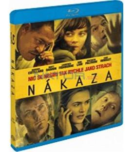 Nákaza 2011 (Contagion) - Blu-ray