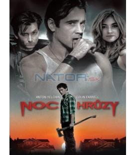 Noc hrůzy (Fright Night) 2011