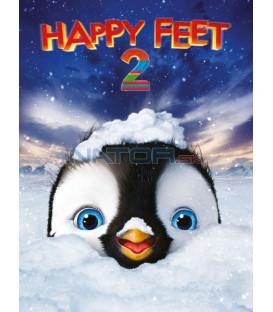 Happy Feet 2 (Happy Feet 2) DVD