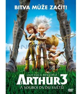 Arthur a souboj dvou světů  (Arthur 3: The War of the Two Worlds)