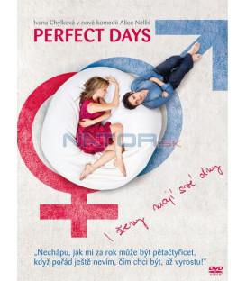 I ženy mají své dny ( Perfect Days) DVD