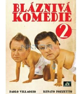 Bláznivá komedie 2 (Le comiche 2)