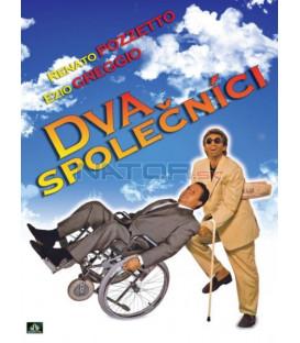 DVA SPOLEČNÍCI   (INFELICI E CONTENTI) DVD