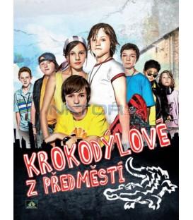 Krokodýlové z předměstí   (The Crocodiles) DVD