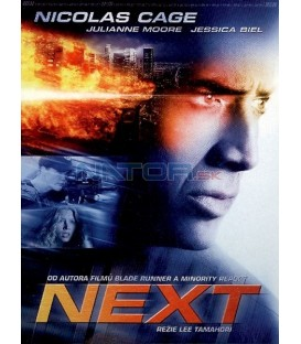 Next (Next) DVD