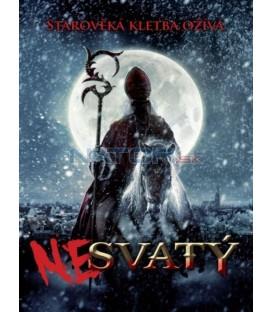 (NE) SVATÝ DVD (SINT)